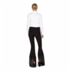 113 Studio Tassel Detailed Flare Trousers