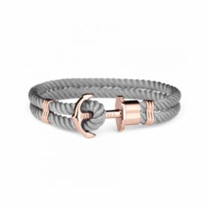 Paul Hewitt  Anchor Bracelet - II