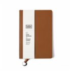 Leather & Paper  Leather  Lined  Notebook