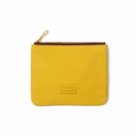 Leather & Paper Leather Small  Purse