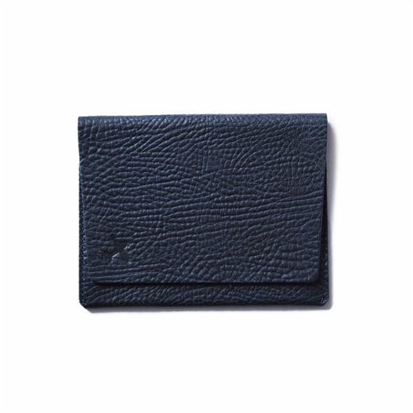 Leather & Paper  Leather Passport Case