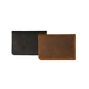 Tox Leather  Distressed Kart Case