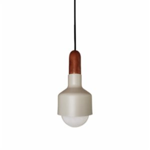 Quinque Design  No 2 Hemisphere Lamp