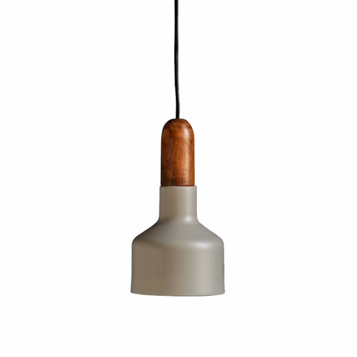 Quinque Design No 2 Lamp