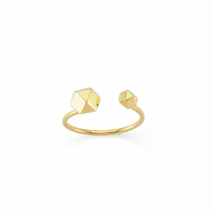 Zeyy Jewelry & Diamond	 A² Baby Ring
