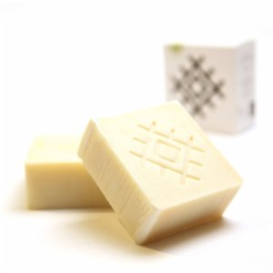 Mesele  Cocklebur Soap - Dry Skin