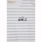 Pia Brand Stripy Fish T-Shirt