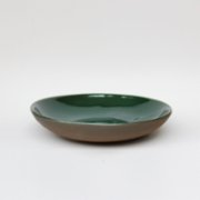 GA Ceramic  Forest Plate- II