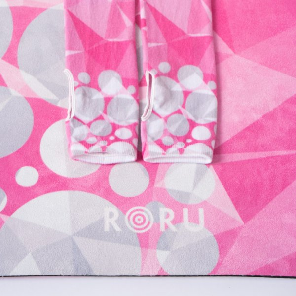 Roru Yoga-Pilates Socks V