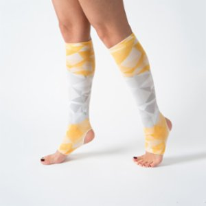 Roru  Yoga-Pilates Socks VII