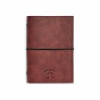 Lecolor Leather Leather Notebook