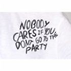 Bassigue Party T-Shirt