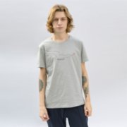 Bassigue  Fastest Route T-Shirt