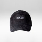 Bassigue I Buy Art Hats