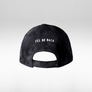 Bassigue  I'll Be Back Hats