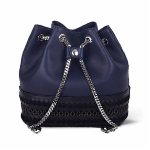 Rossea  Mindie Mini Bucket Bag