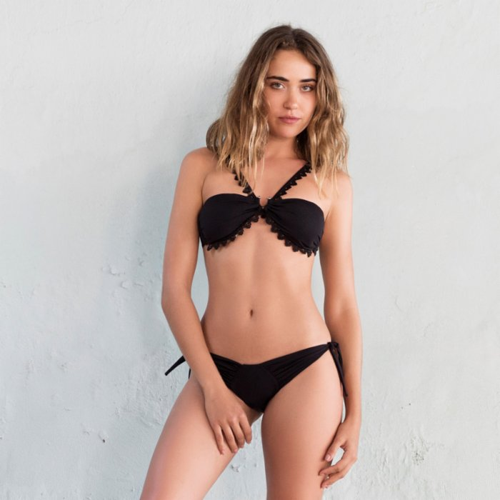 Maliluha Swimwear Summer Kiss Bikini