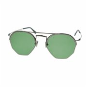 Elia Sunglasses	  Green Pierce Unisex Sunglasses