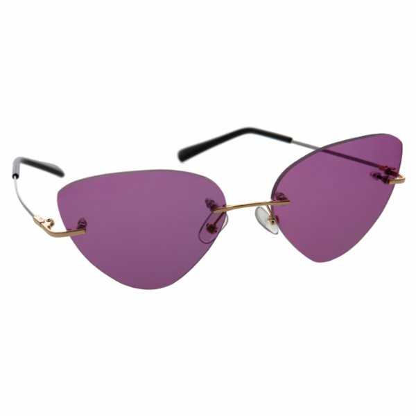 Elia Sunglasses	 Jade Women's Sunglasses