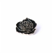 Dirty Pinners  Rose Pin