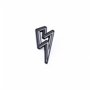 Dirty Pinners  Paradox Lightning Pin
