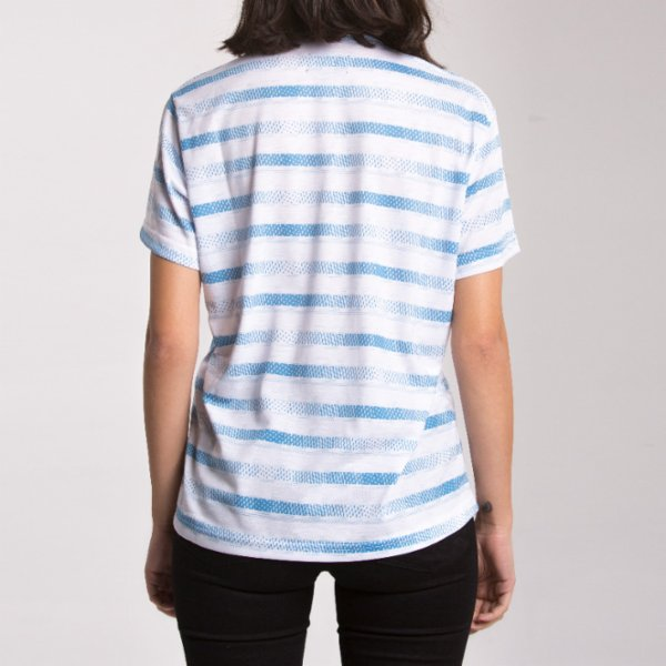 Coucou  Women Striped T-shirt