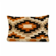 Bohemtolia  Geometric Kilim Pillow