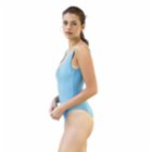 Movom Carrie Zipper Swimsuit