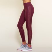 Hug the Moon  Ruby Legging