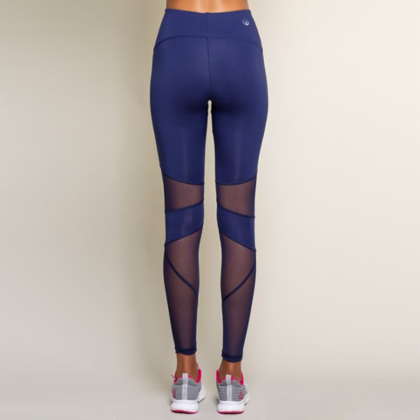 Hug the Moon Cut-Out Legging