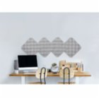 Umbra Hush Wall Decor