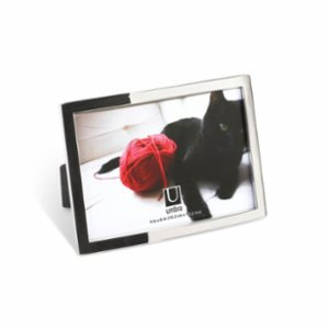 Umbra  Senza 4x6  Photo Frame