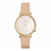 Komono  Harlow Cinnamon Watch