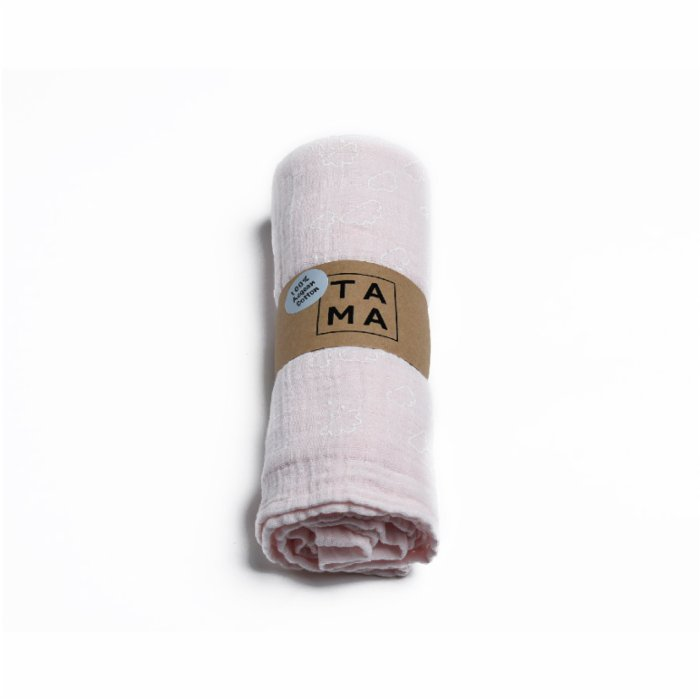 Tama Towels Cloud Muslin