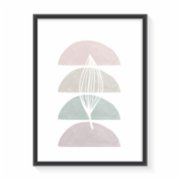 Normmade  Minimal Touch II  Print