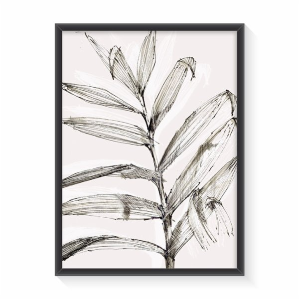 Normmade Plant Print