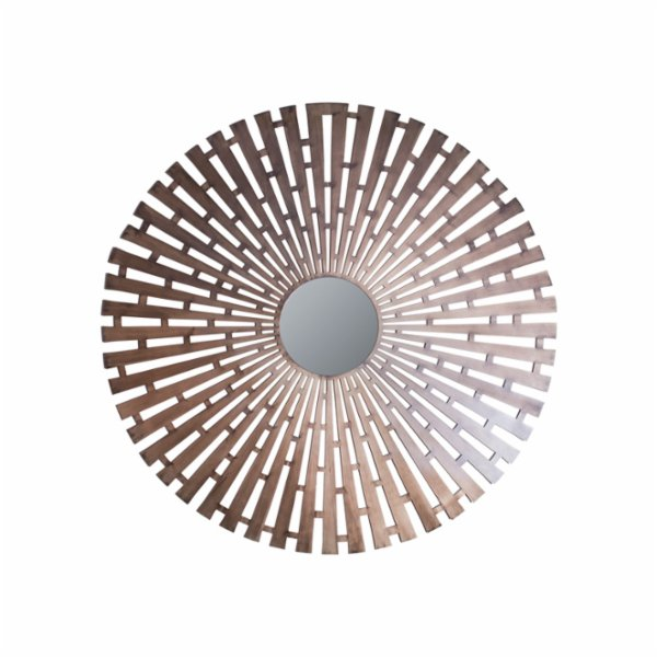 Muhtelif Design Hole Mirror