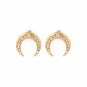 Aden Newyork  Luna Earrings