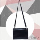 Thea Lotus Tablet Bag