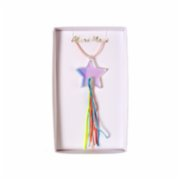 Meri Meri  Shooting Star  Necklace