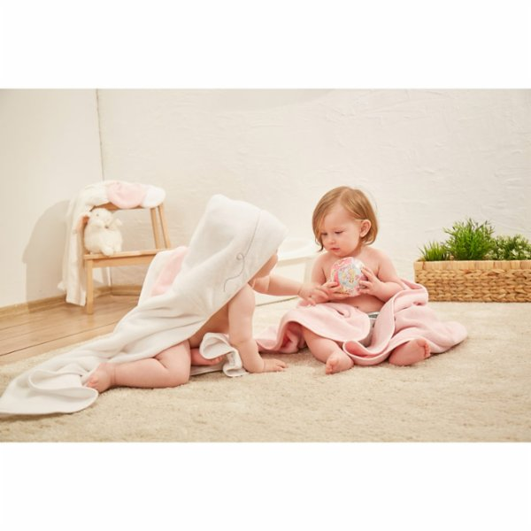 Bebemarin Organic Toddler Towel Set