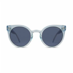 Komono  Lulu Blue Women's Sunglasses