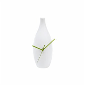 Warm Design	  Vase Wall Clock