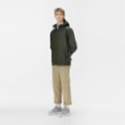 Rains Breaker Raincoat - Green