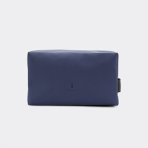 Rains  Wash Bag - Blue L