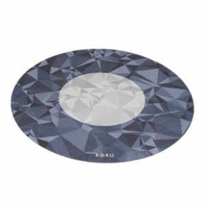 Roru  Asian Flower Yoga Mat