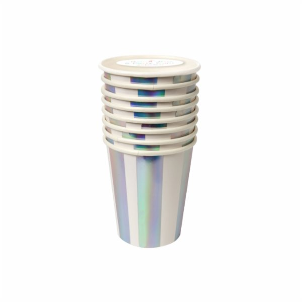 Meri Meri Strip Party Cups