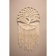 Som Design Studio	  Tree Of Life Wall Accessory