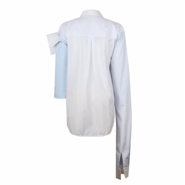 The Jacquelyns Tj Long Shirt