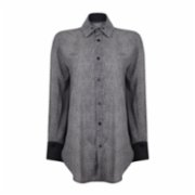 The Jacquelyns  Dotted Shirt